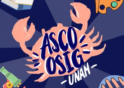 ASCO – OSIG UNAM