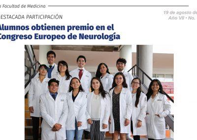 AANS UNAM Medical Student Chapter