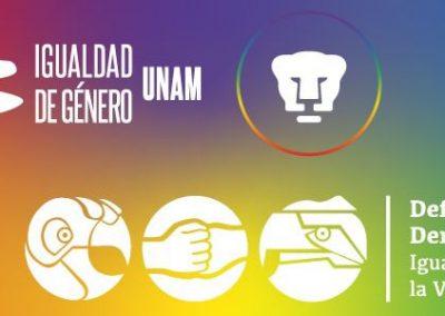 Defensoría de los Derechos Universitarios, Igualdad y Atención de la Violencia de Género