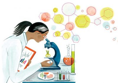 Ciencia de la Nutrición Humana